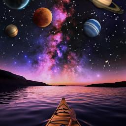 planet remix myedit remixit galaxy freetoedit