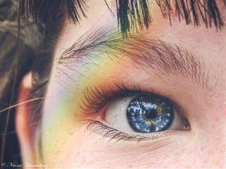 freetoedit rainbowlight rainbowmagiceffect