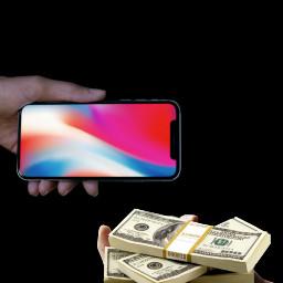 freetoedit iphonex