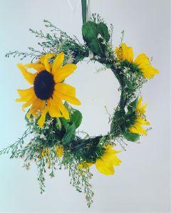 freetoedit wedding sunflowers sunflower love