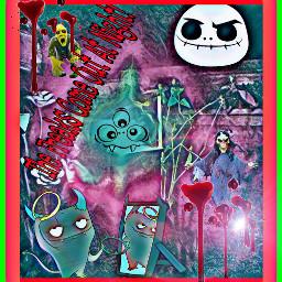 freetoedit ghosts ghouls goblins bloodlust