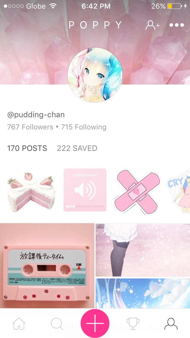 And no i didnt die~  Thankyou for all the follows loves~ #aestheticblog #thankyou