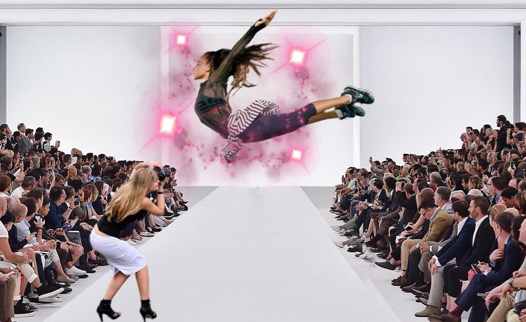 #freetoedit #magic #teleport #fashion
