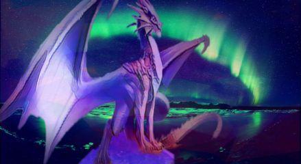 freetoedit dragon pretty crystal