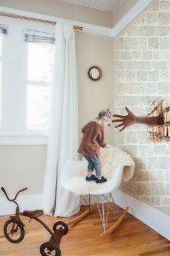 freetoedit surreal macabre children fantasia