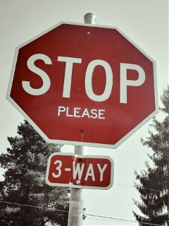 mindyourmanners please stop sign stopsign freetoedit