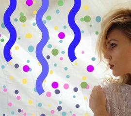 woman portrait beautiful abstract minimaledit freetoedit