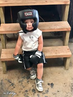 adorable boxer grandson anotherboxer family