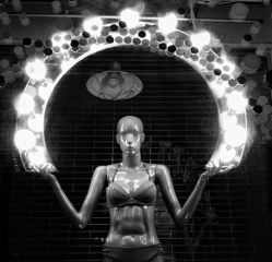 freetoedit mannequin light blackandwhite photography