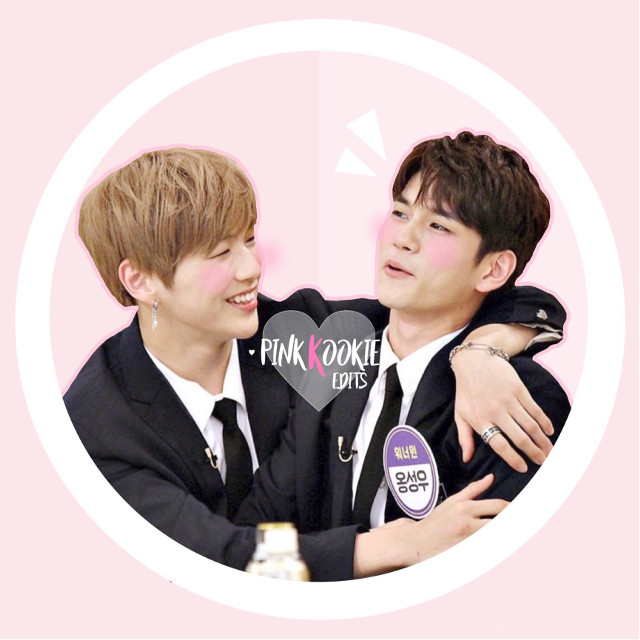 ongniel icon for @kookiexdae 💕💕 i hope you like it!!  #ongniel #daniel #danielkang #ongseongwoo #seongwoo #wannaone #kpop #kpopedit #wannaoneedit