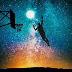 instagram: freetoedit basketball picsart stars