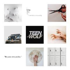 teenwolf tvseries+characters tvseries