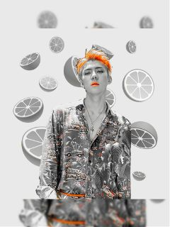 freetoedit sehun beach colorful