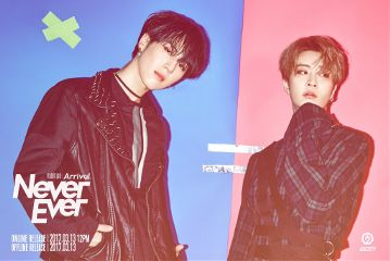 yugyeom youngjae got7 cuties handsome
