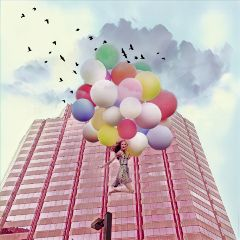 freetoedit pinkbuildingremix