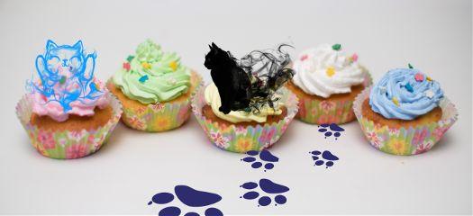cupcatcakes freetoedit cupcakes
