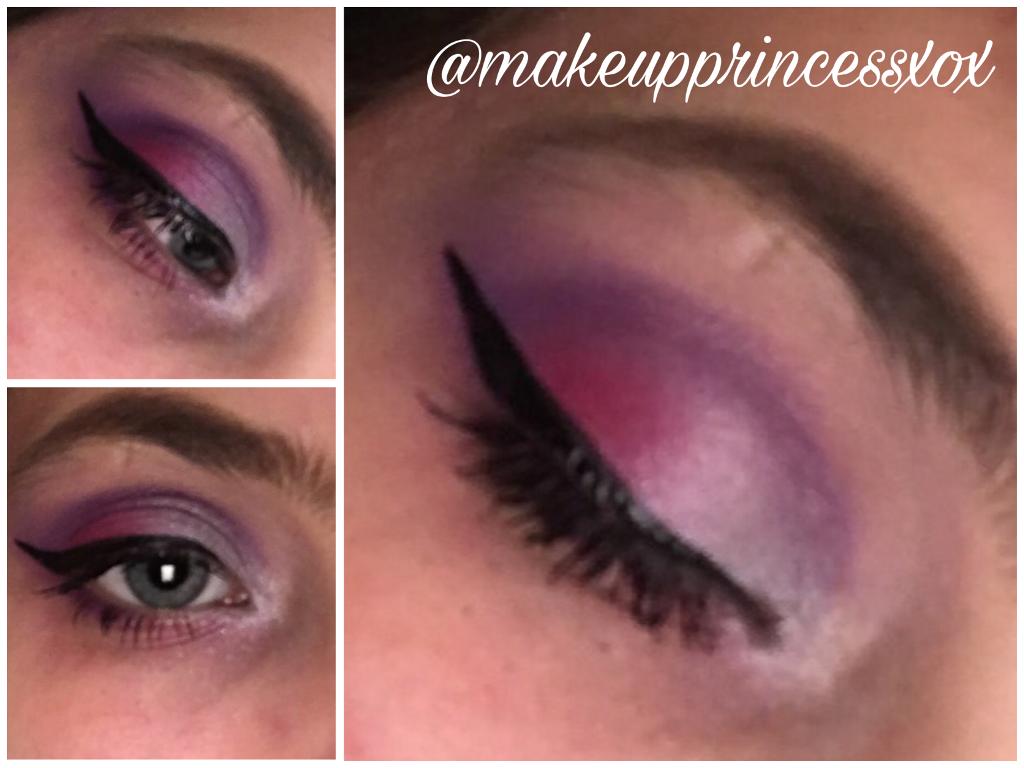 Instagram @makeupprincessxox