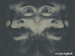freetoedit evil twins blackandwhite gothic