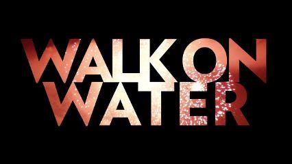 freetoedit walkonwater thirtysecondstomars