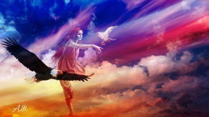 freetoedit fantasy surreal beautifulsky imagination