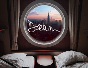 ny nyc newyork dream shipviewremix freetoedit