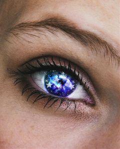 freetoedit galaxy space beauty cute