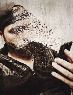 dispersion faceless involve phone