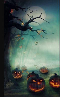 freetoedit holloween pumpkin