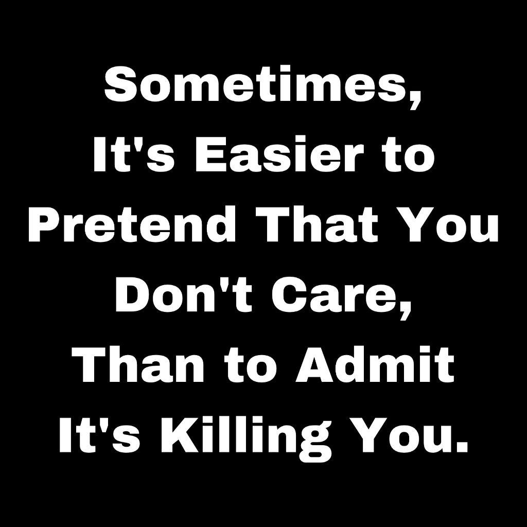 Sad Quote Quote Sad Sadquote Killing Dying.