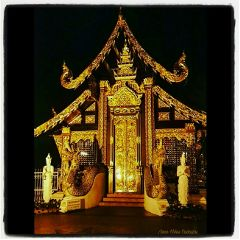 temple templo inthenight enlanoche buda