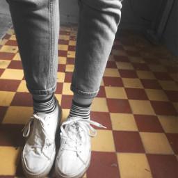 legs colors bw edit follow
