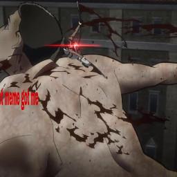 aotmeme deathtothots fuckyou