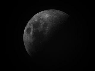 blackandwhite monochrome moon bnw photography freetoedit