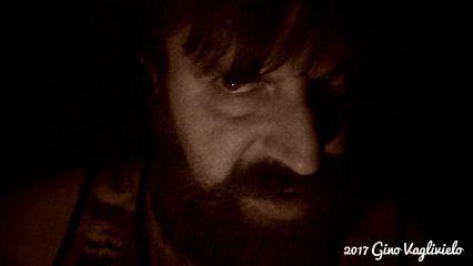 freetoedit evil beard portrait ginovaglivielo