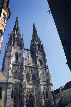 freetoedit catedral dom regensburg