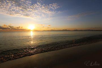 freetoedit nature landscape sea horizon