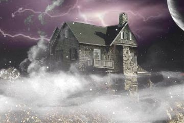 huntedhouse freetoedit