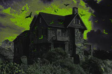 freetoedit hauntedhouse