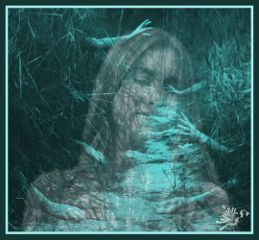 allingreyremix doubleexposure myedit myart darkart freetoedit
