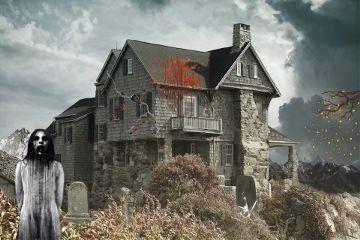 freetoedit hauntedhouse bored l4l