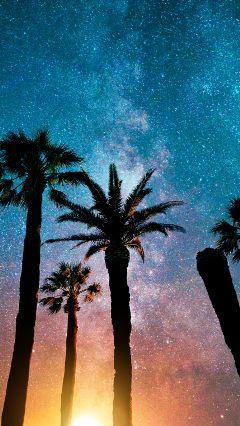 sky colors stars photography galaxy freetoedit