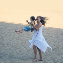 dpcmyweekend mygranddaughters atthebeach oceancitymaryland freetoedit