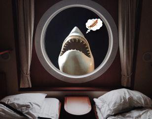 freetoedit remix remixme remixed shark