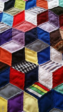 freetoedit colorful quilts handmade vintage
