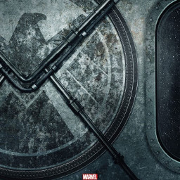 agentsofshield marvel season5 agentsofshieldseason5 space freetoedit