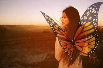 freetoedit fly butterfly imagination creative
