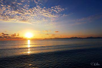 freetoedit nature landscape sea sunrise