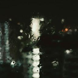 mobilephotography rainynight