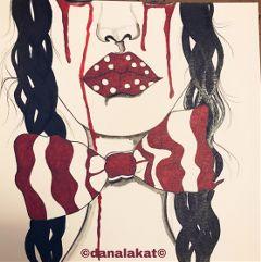 tbt art throwbackfriday drawing painting