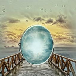 mirrorsremix surrealistgate freetoedit